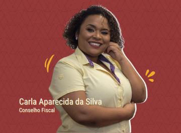 Carla Aparecida da Silva