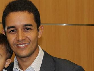 Wesley Thiago Reis