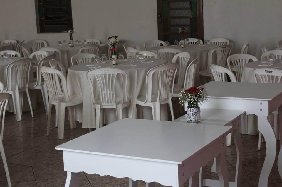 1ª Confraternização 2017