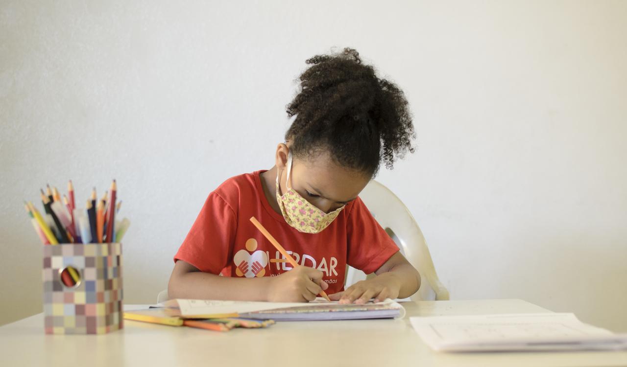 Projeto Ler Aprender e Ser